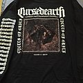 Cursed Earth - Cycles of Grief Volume II: Decay LS TShirt or Longsleeve