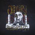 Obituary - Slowly We Rot shirt