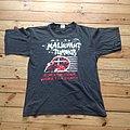 Malignant Tumour OG shirt 1999