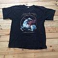 Mastodon - TShirt or Longsleeve - Mastodon OG shirt Leviathan 2002