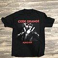 Code Orange : Forever  TShirt or Longsleeve
