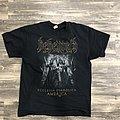 Behemoth : Ecclesia Diabolica America 2018  TShirt or Longsleeve
