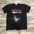 Satyricon: The Shadow Throne  TShirt or Longsleeve