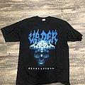 Vader : Revelations USA Tour 2002 TShirt or Longsleeve