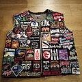 Amorphis - Battle Jacket - My battle vest