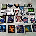 Sodom - Patch - Various patches from my collection