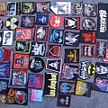 Slayer - Patch - Some patches for trade or sale