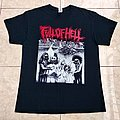 Full Of Hell - TShirt or Longsleeve - Gore Punx