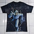 Iron Maiden - TShirt or Longsleeve - Iron Maiden