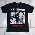 Nailbomb - TShirt or Longsleeve - Point Blank