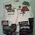 White Vest can still THRASH !!!!!!!!!!