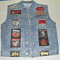 Battle Jacket - My kutte