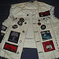 Slayer - Battle Jacket - Updated Kutte