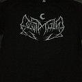 Leviathan - TShirt or Longsleeve - Leviathan logo shirt