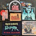 Iced Earth - Patch - Patches for S4L3