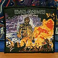 Iron Maiden - Patch - Iron Maiden | The Wicker Man | Patch