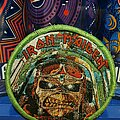 Iron Maiden - Patch - Iron Maiden - Aces High bootleg patch