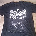 """Leviathan - TShirt or Longsleeve - Shirt of """"The tenth sub level of suicide"""""""