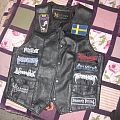Dismember - Battle Jacket - Swedish Death Metal Vest