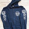 Watain - Sigil zip hoodie
