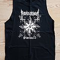 Perdition Sleeveless Shirt