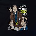 Jello Biafra - TShirt or Longsleeve - What Would Jello Do shirt