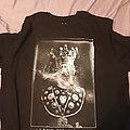 Alice In Chains - TShirt or Longsleeve - Alice in Chains King Me longsleeve