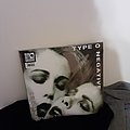 Type O Negative Bloody Kisses limited run vinyl