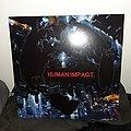 Human Impact self titled vinyl Tape / Vinyl / CD / Recording etc
