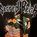 Sacred Reich Killing Machine shirt