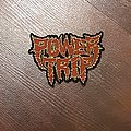 Power Trip - Patch - Power Trip patch