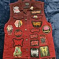 Goratory - Battle Jacket - The Butcher's Apron (Brutal Death Vest)
