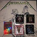 Metallica - Other Collectable - Metallica justice for all box set