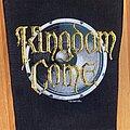 Kingdom Come - Patch - Kingdom Come back patch