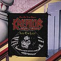 Kreator - Patch - Kreator into the light patch