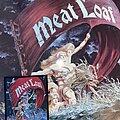Meat Loaf - Patch - Meat loaf dead ringer