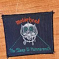 Motörhead for Grimmonsgrim