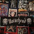 Motörhead - Patch - Motorhead patches