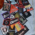 Venom - Patch - New wave of British heavy metal patches