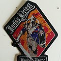 Judas Priest - Hero patch