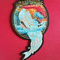 Mastodon - Leviathan patch