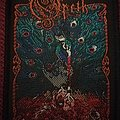 Opeth - Patch - Opeth - sorceress patch