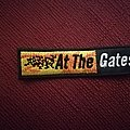 At the gates strip patch