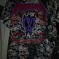 Metallica - TShirt or Longsleeve - metallica Shit Hits the Sheds Tour 1994