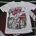 Ozzy Osbourne - TShirt or Longsleeve - 1991 ozzy osbourne t shirt