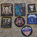 Paradise Lost - Patch - Patches !