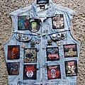 Morbid Angel - Battle Jacket - Old School Death Jacket