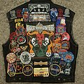 Mortician - Battle Jacket - Death Metal Battle Jacket