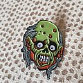 Cannibal Corpse pin