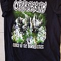 Opprobrium Short Sleeve T-shirt (Medium)